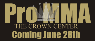 Crown MMA